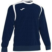 Joma Champion V Sweater Kinderen - Donker Navy / Wit