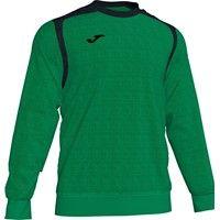 Joma Champion V Sweater Kinderen - Groen / Zwart