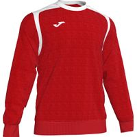 Joma Champion V Sweater Kinderen - Rood / Wit