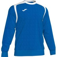 Joma Champion V Sweater Kinderen - Royal / Wit