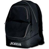 Joma Diamond II Rugzak - Zwart