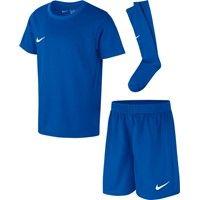 Nike Park Voetbaltenue Korte Mouw Kinderen - Royal
