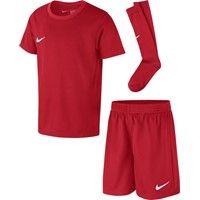 Nike Park Voetbaltenue Korte Mouw Kinderen - Rood
