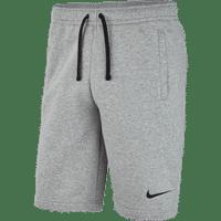 Nike Club 19 Short Kinderen - Grijs Gemeleerd