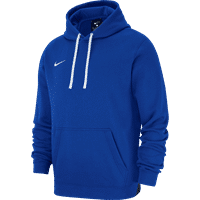 Nike Club 19 Sweater Met Kap - Royal