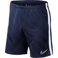 Nike Academy 19 Short Kinderen - Marine