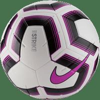 Nike Strike Team Trainingsbal - Wit / Paars