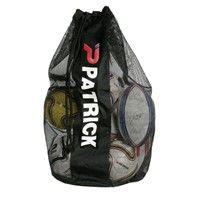 Patrick Girona021 Ballenzak - Zwart