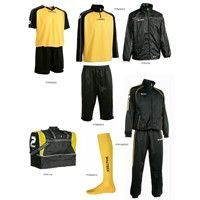 Patrick Voordeelpakket - Zwart / Geel / Wit