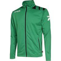 Patrick Sprox Trainingsvest Polyester - Groen / Zwart