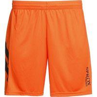 Patrick Sprox Short - Oranje