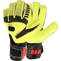 Real Vision Yellow Keepershandschoenen - Fluogeel