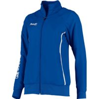 Reece Core Woven Jacket Dames - Royal