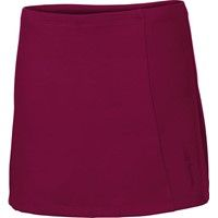 Reece Fundamental Skort Dames - Bordeaux