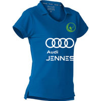 Reece Isa Climatec Polo Dames - Royal