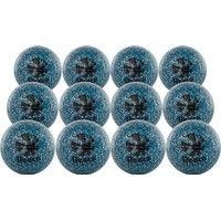 Reece Glitter Hockeybal - Blauw