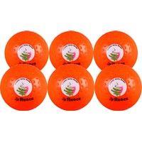 Reece Asm Plain Adapta Hockeybal - Oranje