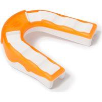 Reece Dental Impact Shield Gebitsbeschermers - Oranje / Wit