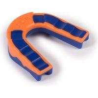 Reece Dental Impact Shield Gebitsbeschermers - Oranje / Marine