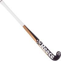 Reece Jungle Hockeystick Kinderen - Zwart / Goud