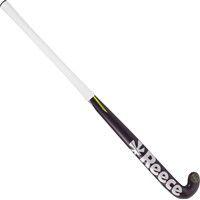 Reece Pro 180 Power Hockeystick - Zwart / Zilver