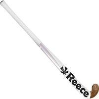 Reece Indoor Pro 125 Hockeystick - Wit / Zwart
