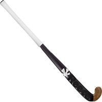 Reece Indoor Pro 135 Hockeystick - Zwart / Wit