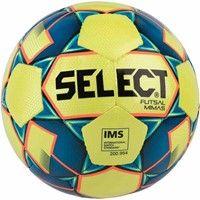 Select Futsal Mimas Voetbal - Geel / Marine / Fluo Oranje