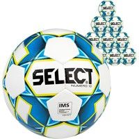 Select Numero 10 (50x) Ballenpakket - Wit