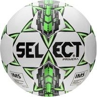 Select Primera Trainingsbal - Wit / Groen