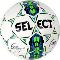 Select Vmf Minivoetbal - Wit / Fluo Groen / Royal