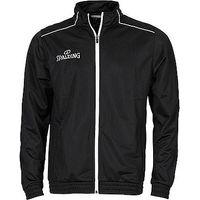 Spalding Team Warm Up Classic Jacket - Zwart