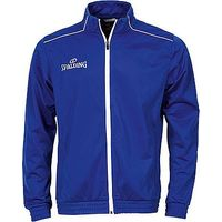 Spalding Team Warm Up Classic Jacket - Royal