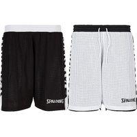 Spalding Essential 4her Reversible Short Dames - Zwart / Wit