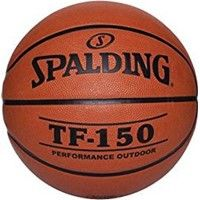 Spalding Tf 150 (Size 5) Basketbal Kinderen - Oranje