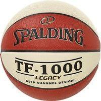 Spalding Tf 1000 Legacy Basketbal Dames - Orange / White