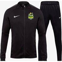 Nike Academy 18 Trainingspak - Zwart / Antraciet