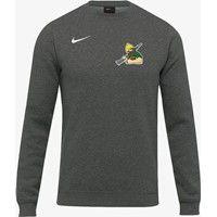 Nike Club 19 Sweater - Charcoal