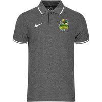 Nike Club 19 Polo - Charcoal