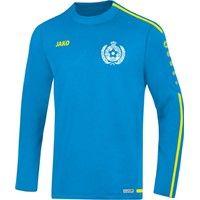 Jako Striker 2.0 Sweater - Jako Blauw / Fluogeel