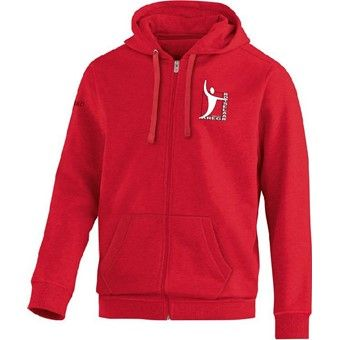 Picture of Jako Team Hoodie - Rood