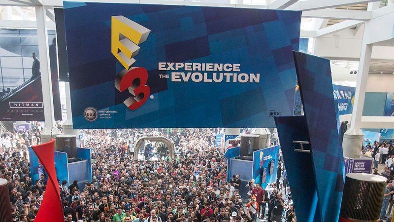 e3 gaming show 2017
