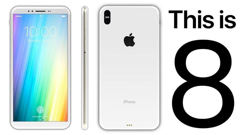new iphone 8 design leak