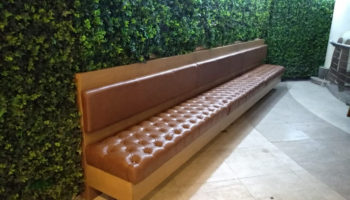 Bandara Ngurah Rai Bali – Sofa