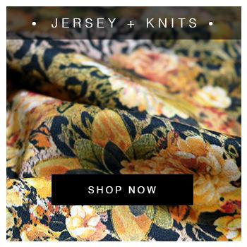 Jersey Fabric & Knit Fabric