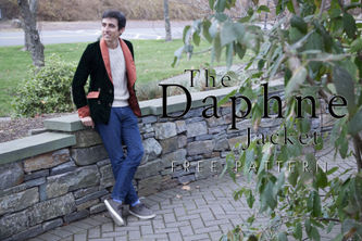 Related Mood Sewciety Post - The Daphne Jacket - Free Sewing Pattern