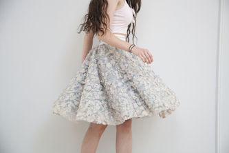 Related Mood Sewciety Post - Revamping a Classic Circle Skirt
