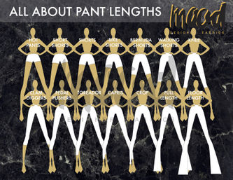 Related Mood Sewciety Post - All About Pant Lengths