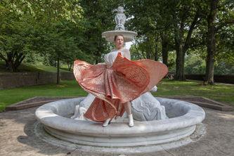 Related Mood Sewciety Post - Iris Skirt Redux - Free Sewing Pattern