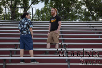 Related Mood Sewciety Post - The Woodsia Shorts - Free Sewing Pattern